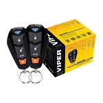 Viper Entry Level 1-Way Security System 3105v