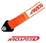 AROSPEED TOW STRAPS