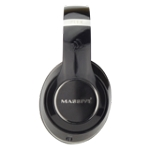MASSIVE HEADPHONES BLACK