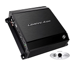LIGHTNING AUDIO L-1500D  1,000 Watt Class-D Mono Amplifier