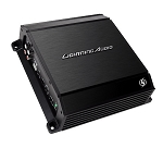 LIGHTNING AUDIO L-2125  250 Watt Class-AB 2-Channel Amplifier