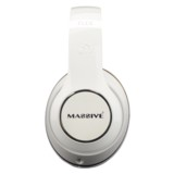 MASSIVE HEADPHONES WHITE